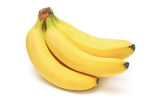 Bananas, Oats and Raisins - These contain the mineral silica, which is thought to improve hair thickness, Jackson Blatner says. Emphasizing foods rich in silica helps make hair stronger and more durable.