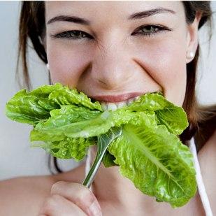 I love lettuce