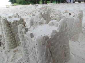 Lovely sands