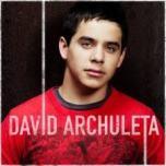 debut album David archuleta
