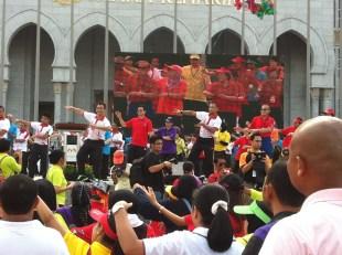 !Malaysia Dance!