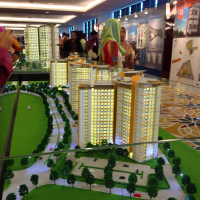 1Malaysia Government Servants Housing Project (PPA1M) Launching
