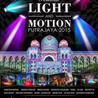 Putrajaya (and Nearby) Events for September – October 2015