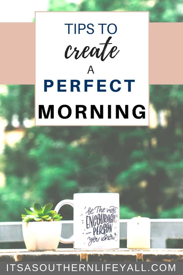 Create a perfect morning routine to improve your productivity throughout the day. Time management tips start with the perfect daily routine. A morning routine helps you to achieve your personal goals.