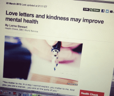Featured in a BBC News Story. Holla!