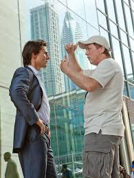 Mission: Impossible-Ghost Protocol (3/6)