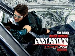 Mission: Impossible-Ghost Protocol (1/6)