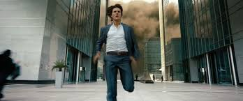 Mission: Impossible-Ghost Protocol (2/6)