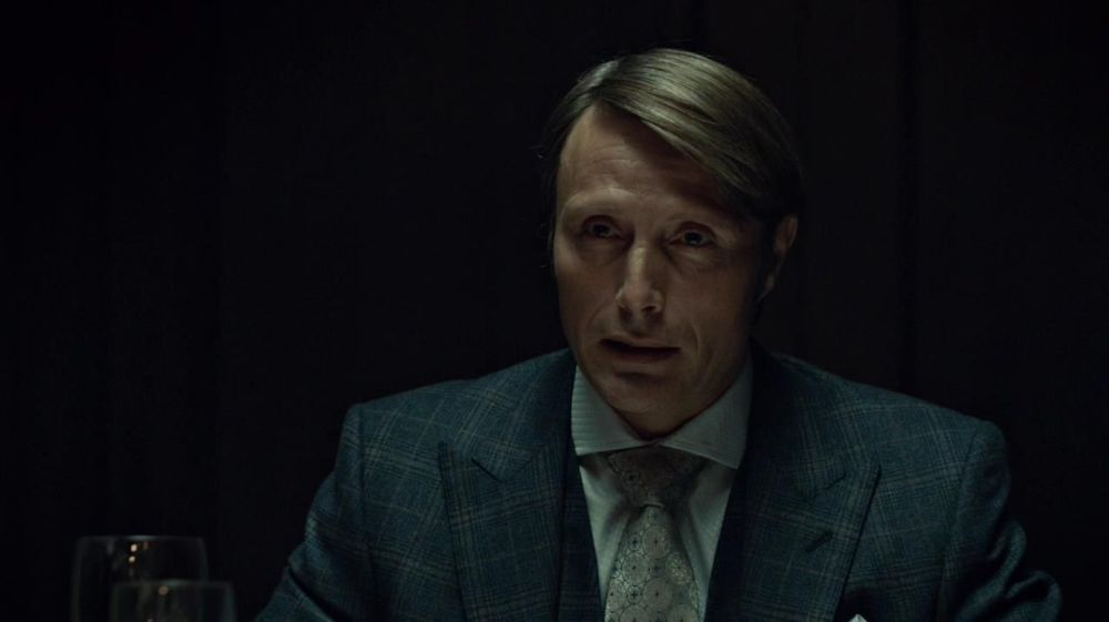 Hannnibal: Part Two (2/6)