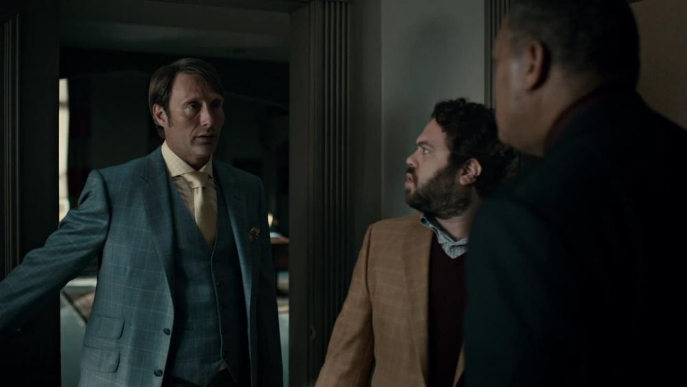Hannibal: Part One (5/6)