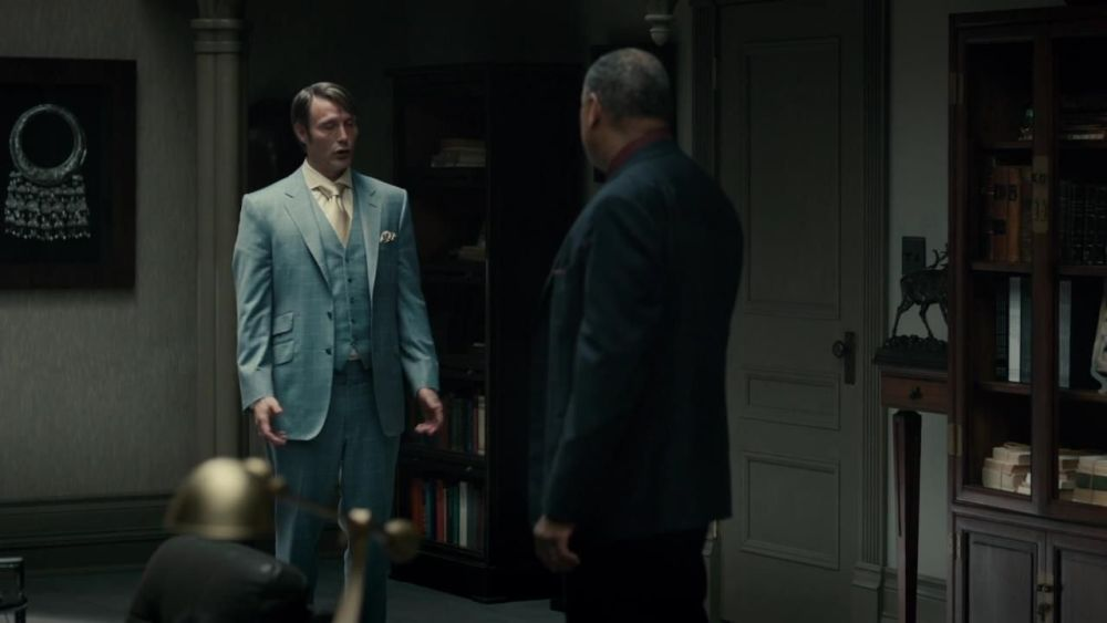 Hannibal: Part One (6/6)