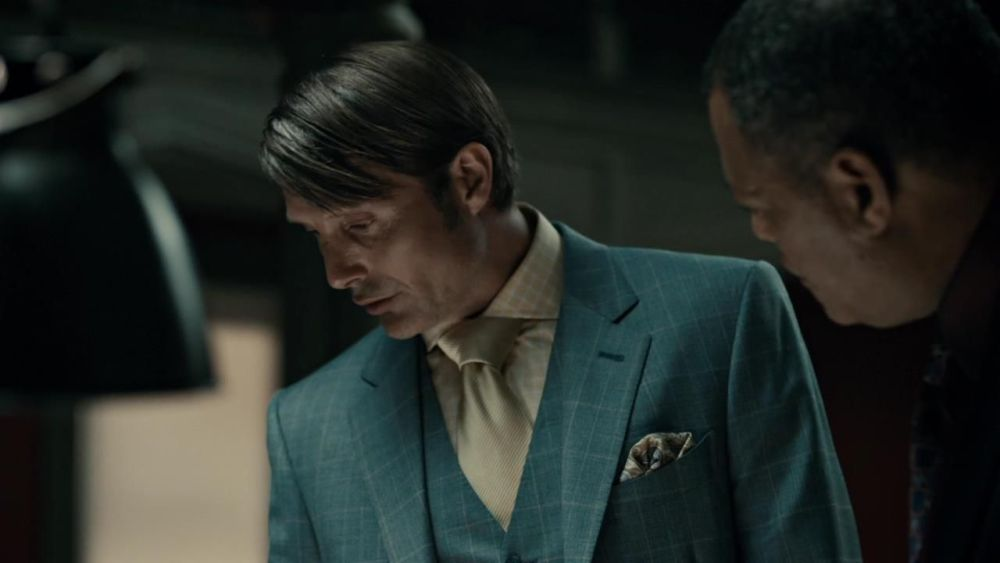 Hannibal: Part One (4/6)