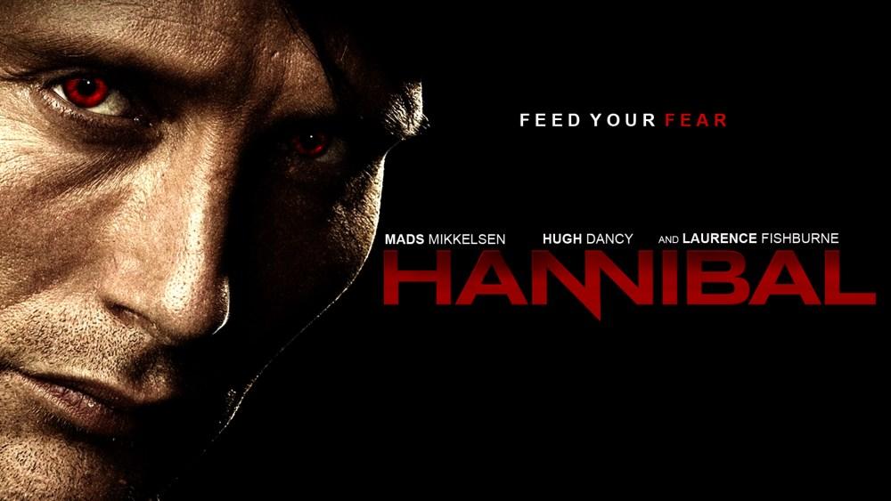 Hannibal: Season Two (1/6)