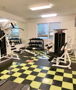 hotem-gym