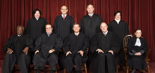 Supreme Court of the United States 2014