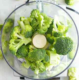 How to Make Riced Broccoli