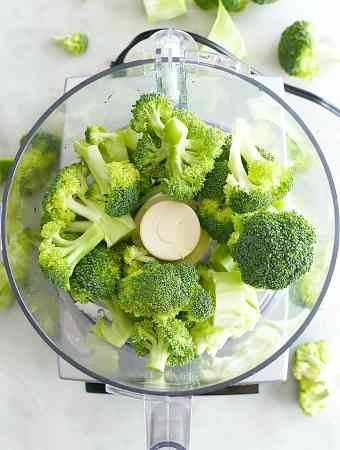 How to Make Riced Broccoli