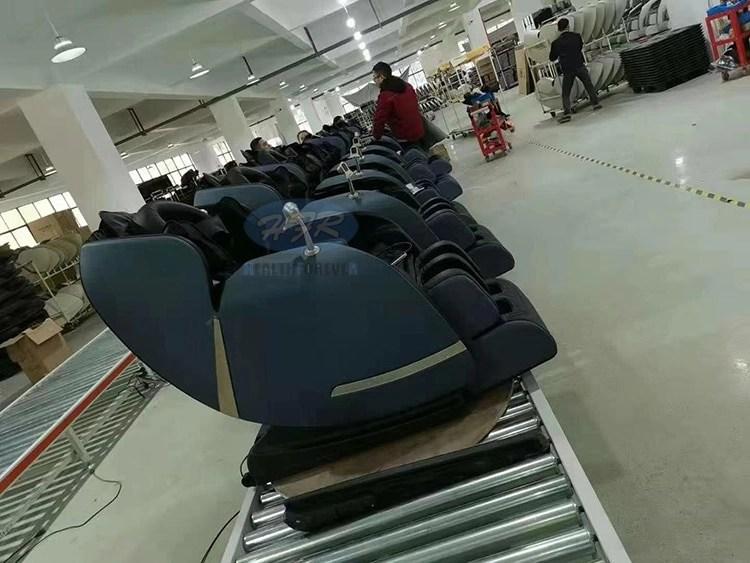 Multifunctional Zero Gravity Electric Full Body Massage Chair