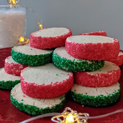 Swedish Christmas Cookies