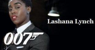 Lashana Lynch Bio