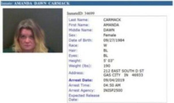 Amanda Carmack