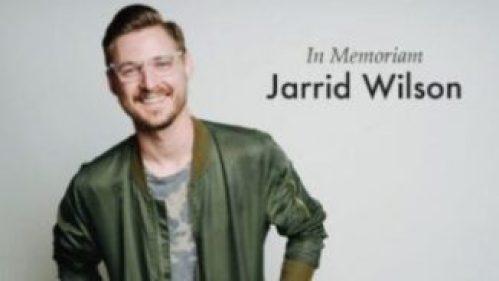 Jarrid Wilson