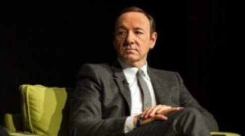 Kevin Spacey Bio