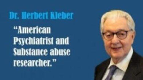 Dr Herbert Kleber