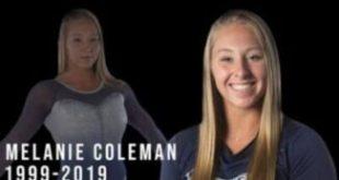 Melanie Coleman
