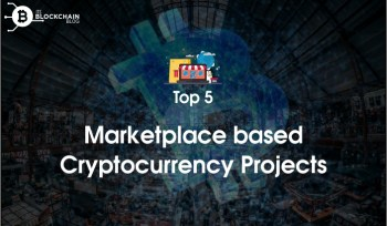 marketplace cryptocurrency projects