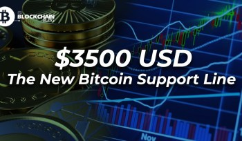 bitcoin new support line