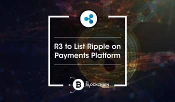 R3 list ripple on payments