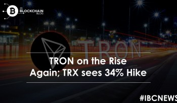 TRON on the Rise Again