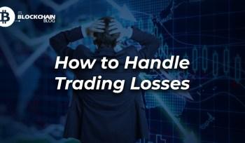 Handle crypto Trading Losses