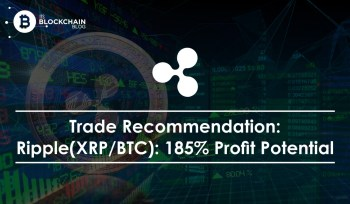 Trade recommendation RIPPLE XRP
