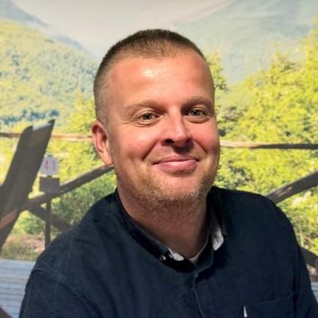 Sander Bakkenes