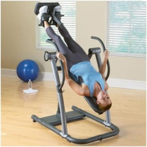 Inversion Table2