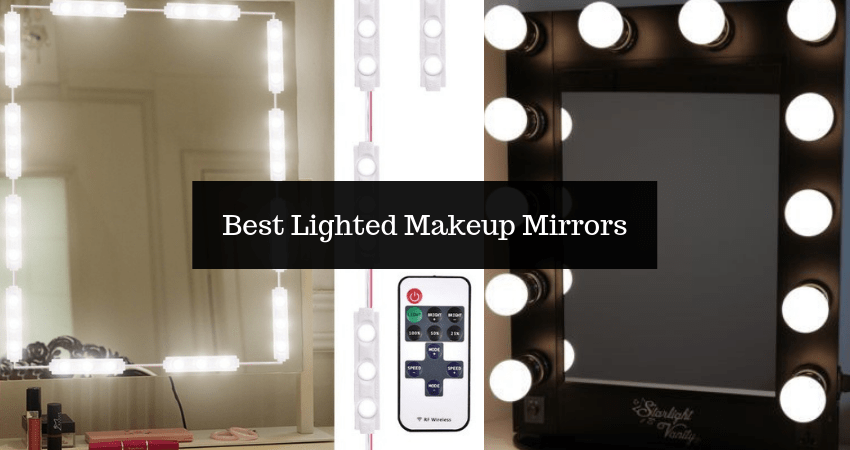 Best Lighted Makeup Mirror 2021 Where to Buy Best Lighted Makeup Mirror 2021 | Its Charming Time