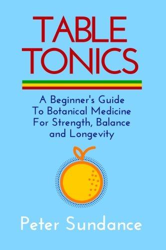 Table Tonics