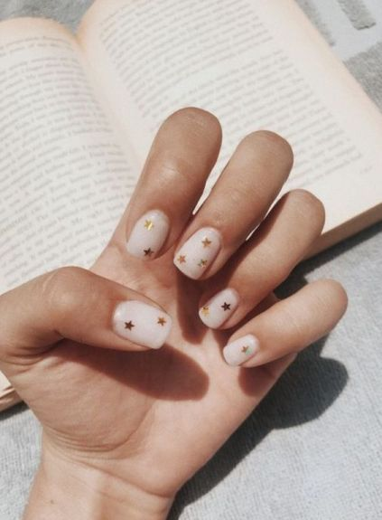 star-nail-trend