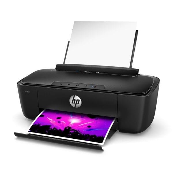 HP AMP 130 Printer