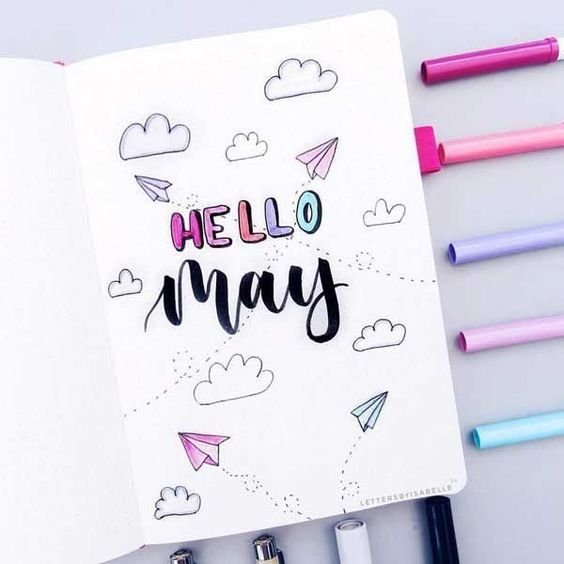 may cover ideas