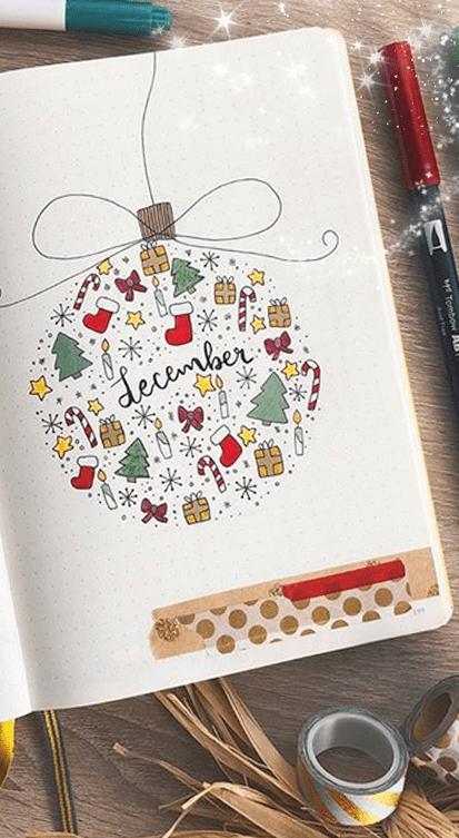 doodle ideas easy