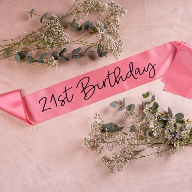 21st birthday ideas for guys turning 21