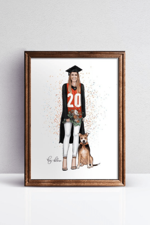 gifts for high school seniors