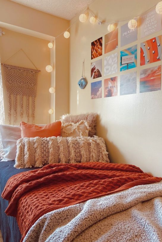 college dorm room essentials