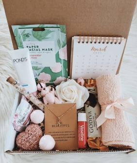 college girl gifts ideas