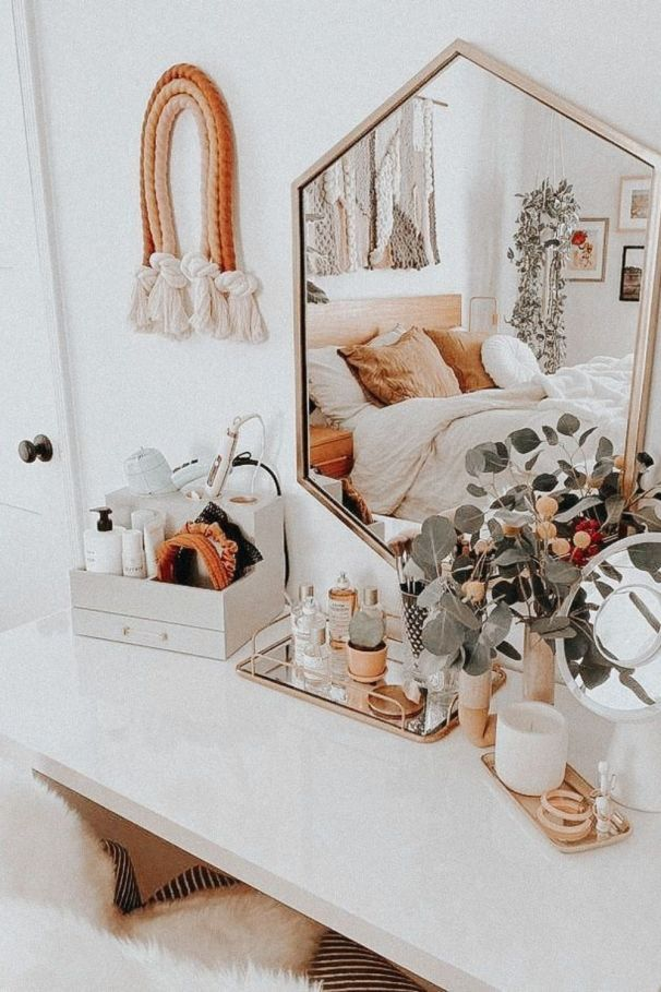 dorm room ideas for college girls