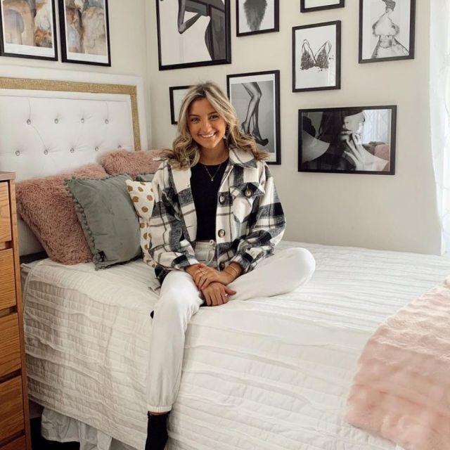 dorm room ideas for girls college boho