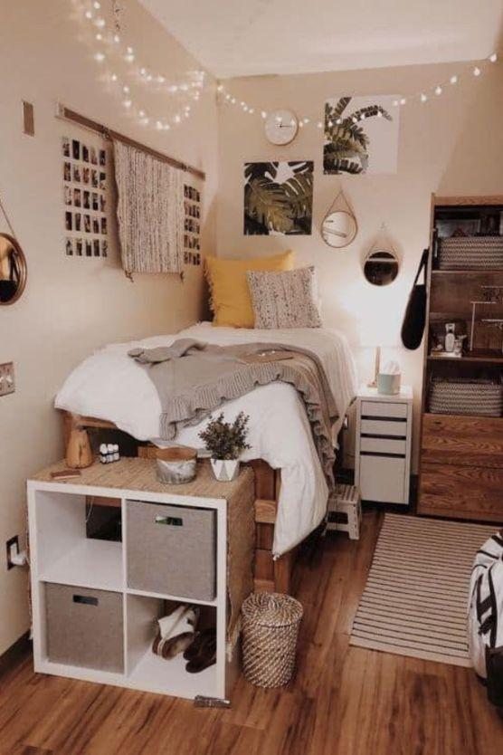 dorm room ideas girls
